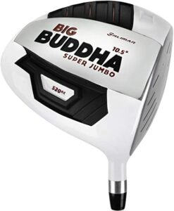 Orlimar Big Buddha 520cc - Best Illegal Golf Drivers