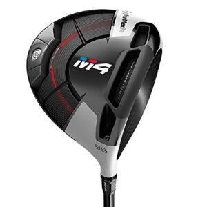 Tyor made m4 - best used golf drivers