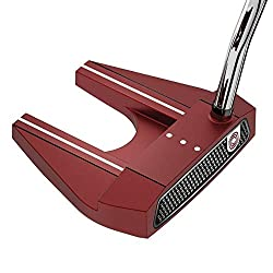 Odyssey - most forgiving putter
