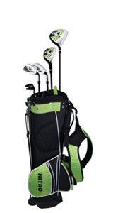 nitro golf juniour