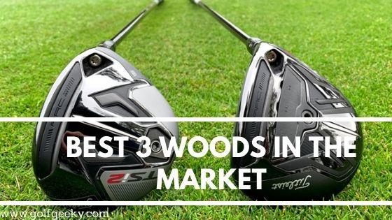best 3 woods