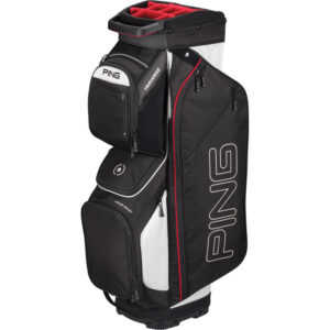 Ping traverse - Best Golf Bags for Pushcart