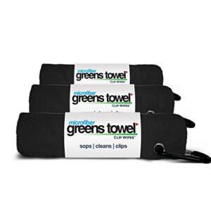Greens-Towel-Microfiber