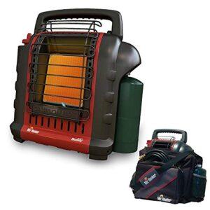 mr heater - Best Golf Cart Heaters