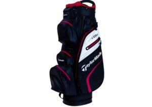 TAYLORMADE-DELUXE - Best Waterproof Golf Bags