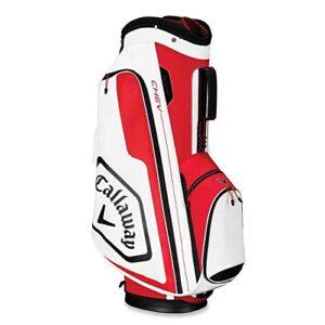 Callaway-Golf-Chev-Cart-Bag - Best Women's Golf Cart Bags