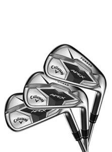 Callaway-Golf-2019-Apex - Best Golf Irons for Seniors